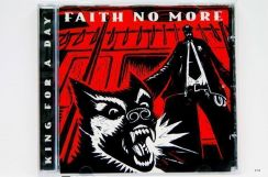 Original CD - FAITH NO MORE - King For A Day [95]