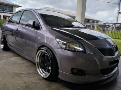 Rim with tyre for sell