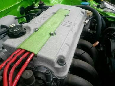 Enjin B16A MANUAL