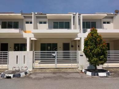 Double Storey Bandar Tasek Mutiara Simpang Ampat