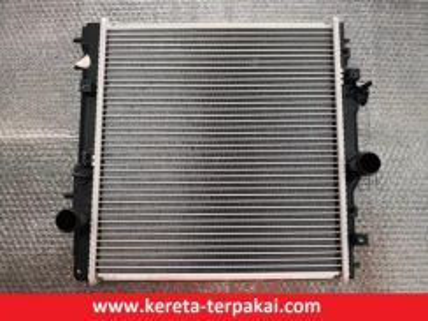 Proton Wira M Radiator Tangki Air Ketebalan 26mm