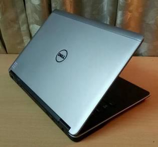 Dell core i5 slim laptop