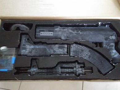 Ak12 gel blaster