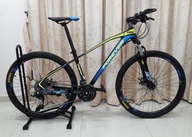 NEW Alloy 27.5er 30 speed mountain bike 650b mtb