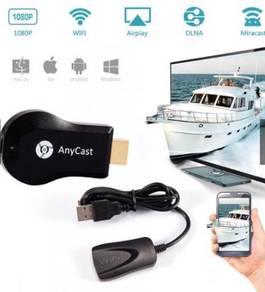 AnyCast M4 Plus Wifi Wireless Display Airplay