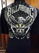 Nike billabong eagle supreme limited tee rare