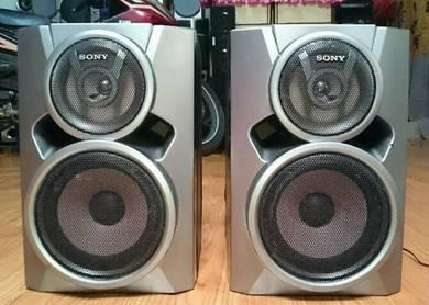Speaker Mini Hifi Terpakai