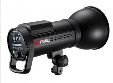 JINBEI HD-610 Monolight with TTL