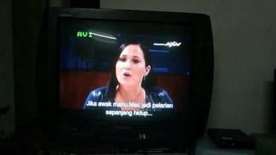 Tv model panasonic untuk dijual
