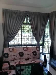 Gelang Patah Setia Eco Village 2 Storey Corner SEMI-D RENOVATED
