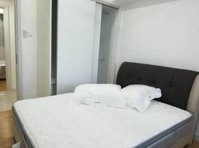 RM500 Booking Fee Gelang Patah Iskandar Residence Medini Apt 3Bed FF