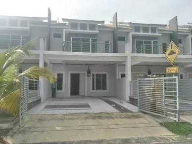 Double Storey Terrace Freehold Nusari Aman Sendayan Seremban 2
