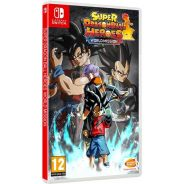 Nintendo Switch Super Dragonball Heroes