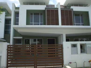 2 Storey Terrace House Sierra Ukay P/F Ukay Perdana Ampang