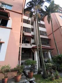 Pangsapuri sri kemuning_ground floor