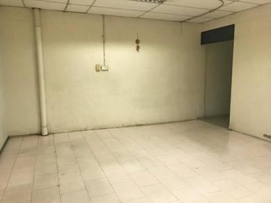 Kampung Baru Shop Lot for rent