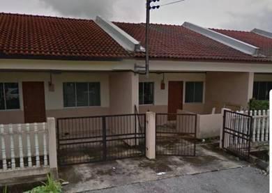 SIngle Intermediate Terrace,Sama Indah,Kota Samarahan