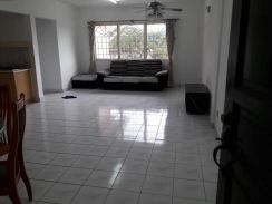 Saujana Apartment [1st Floor] Full Loan Damansara Damai
