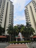 Danau Permai Condominium Taman Desa 1044sf 2Bedroom