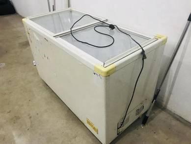 Freezer 400L SAMEMAX CFF400