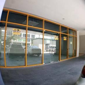 Riverson Walk / Shoplot / Corner