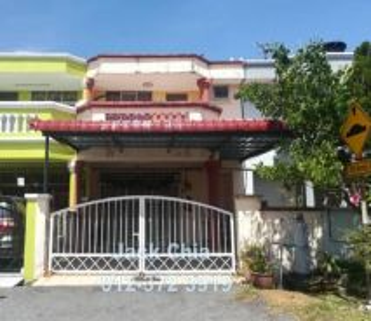 Taman Seremban Jaya / 2 Storey Terrace House