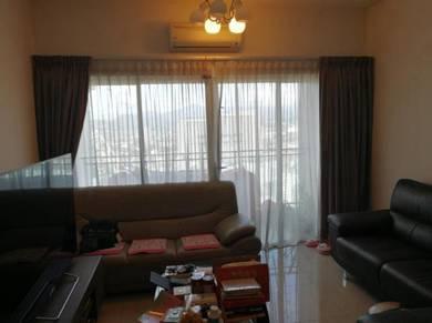 288 Residency, Taman P Ramlee, Setapak 25th floor, nice view !!!!