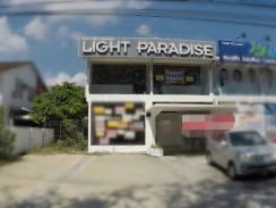 Jalan Masjid Negeri-Facing Main Road Double Semi D Shop Lot-Greenlane
