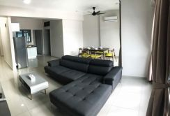 Promenade Residence Fully Furnished Fully Renovated Move in condition