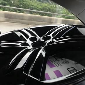 VW Talladega rims 19