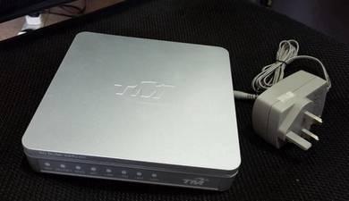 RD DLINK WBR2300 Router