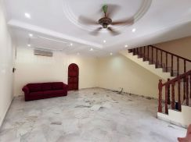 Full Reno 2 Storey Terrace Seksyen 7 Shah Alam