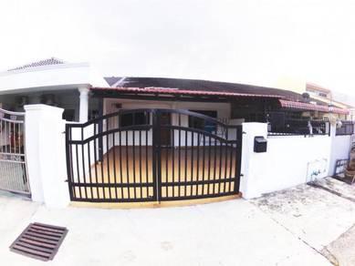 RENOVATED Kelana Jaya SS 4 Petaling Jaya Single Storey