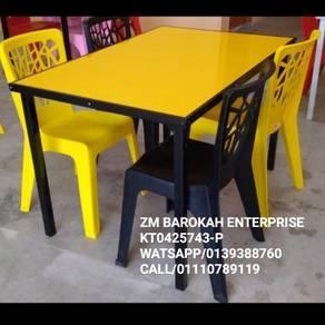 Meja kedai makan/restoran/cafe cod#6