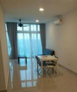 Nusajaya / one medini / 2 bed / near tuas / low depo / low rental /