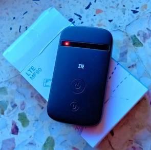 Modem ZTE MF90 4G/3G unlocked