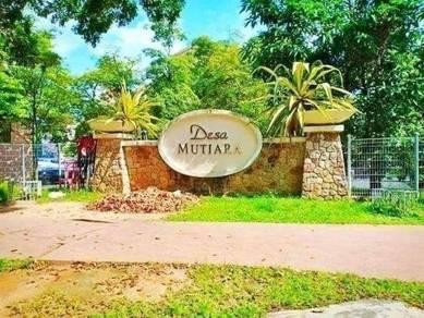 Desa Mutiara Apartment