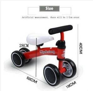 Glider bike for kids