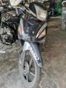 Honda Wave DX110