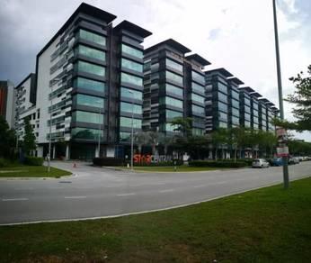 Corporate Building Star Sentral Cyberjaya