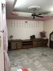 2 Storey house Pengkalan Station 18