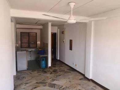 Mencari housemate Flat PKNS Seksyen 7