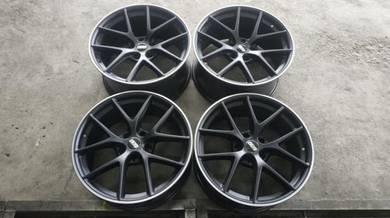 Sport rim 19 inch bbs design bmw f10 f30