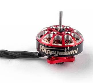 Happymodel EX1102 10000KV 2-3S CCW Brushless Motor