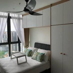 Ara Damansara H2O residence H20 , Blk D LV 15