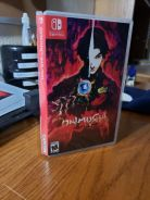 Onimusha : Warlords ENG - Nintendo Switch Games