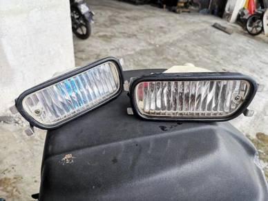 Intersection lamp Honda ek sm4 sv4 odyssey stanley