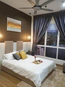 [NEW PROJECT] 121 Residence 3R2B Bandar Utama One Utama, Near LRT MRT