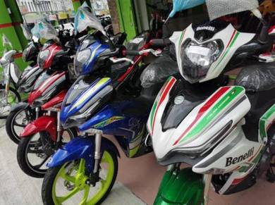 Dep0 r.m 1 / merdeka offer 15unit/ rfs150 std