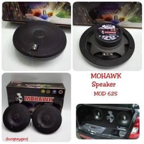 Mohawk speaker bassmid MOD-625